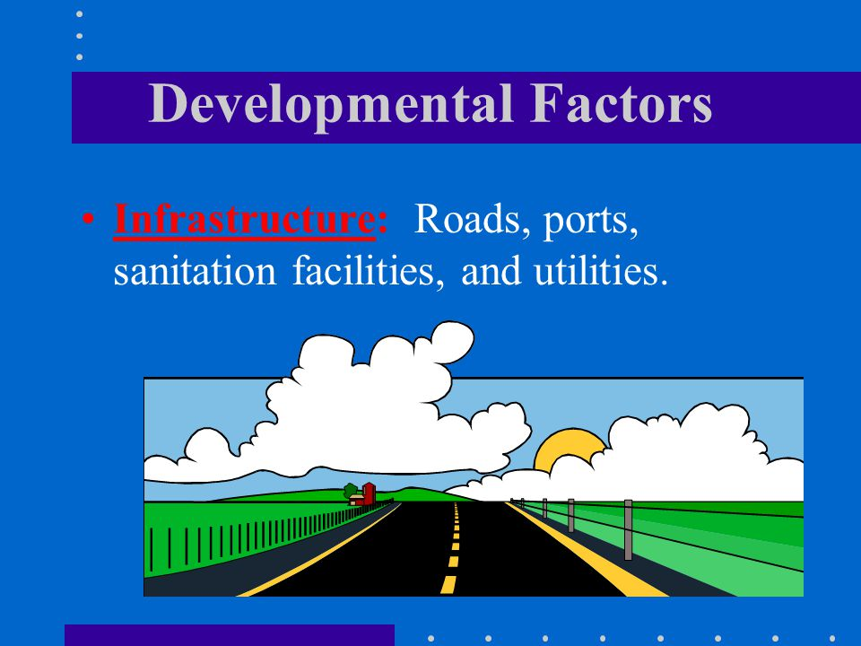 Developmental Factors