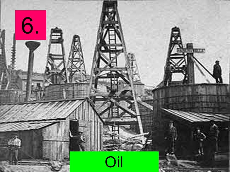 6. Oil