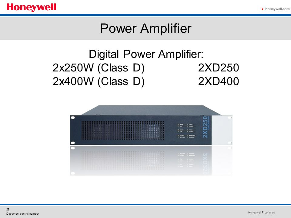 Digital Power Amplifier: