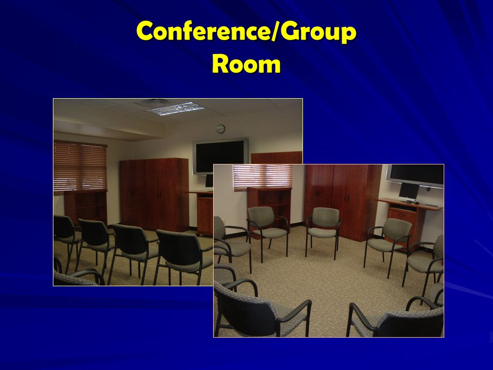 Conference/Group Room