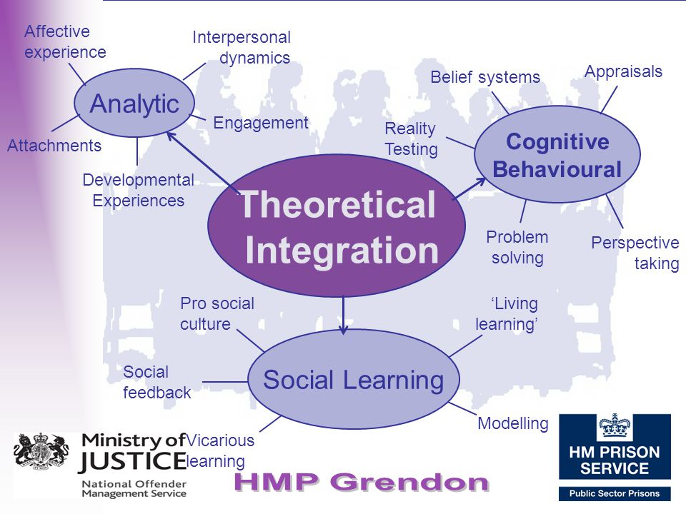 Theoretical Integration