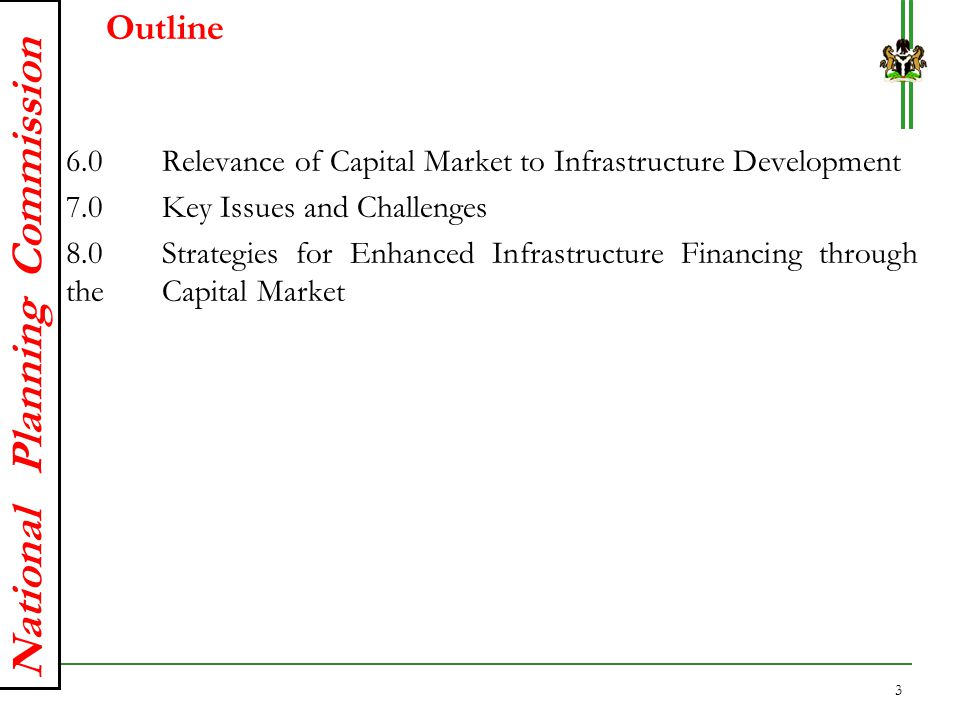 importance of infrastructure in economic development pdf