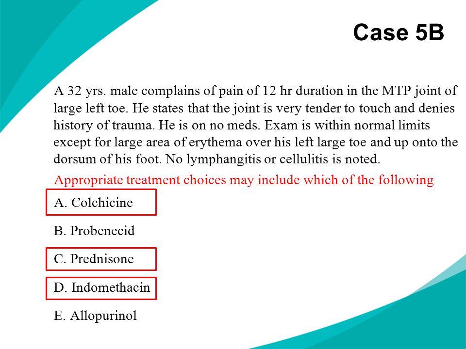 Case 5B