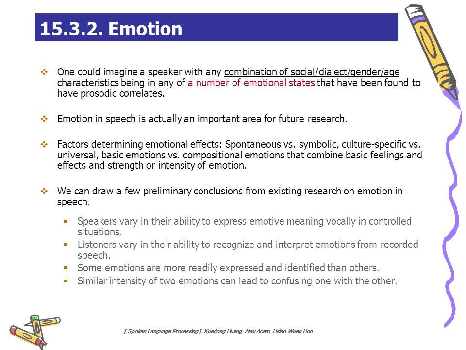 15.3.2. Emotion