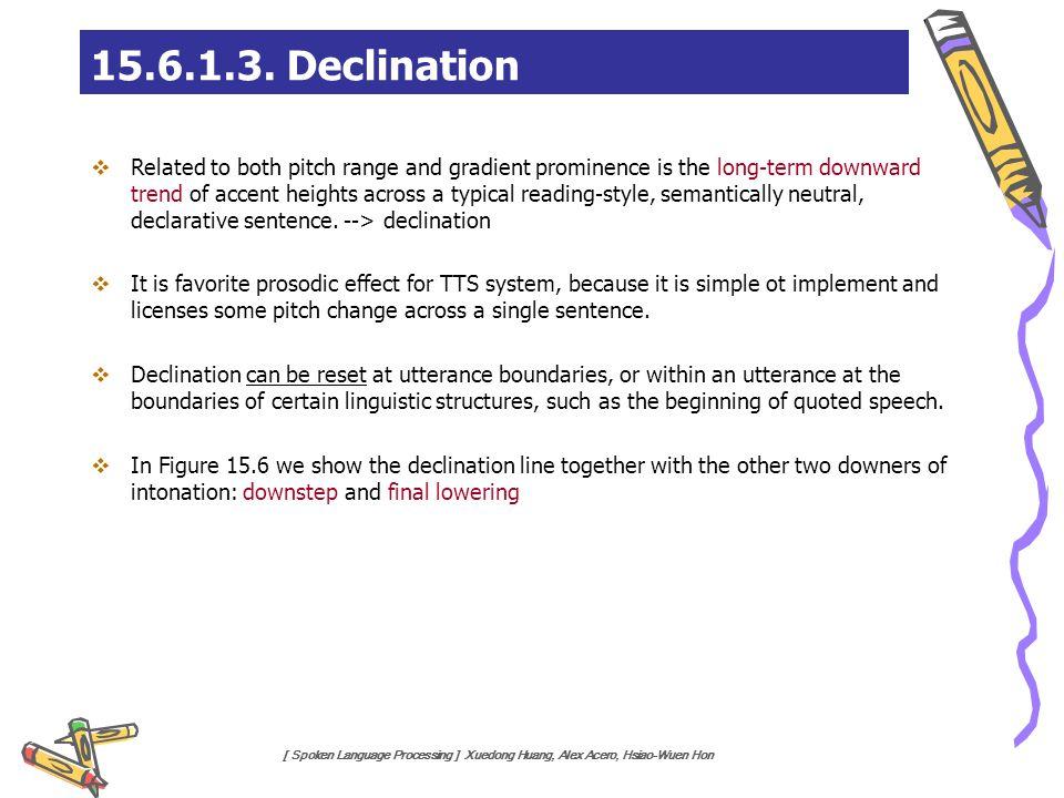 15.6.1.3. Declination