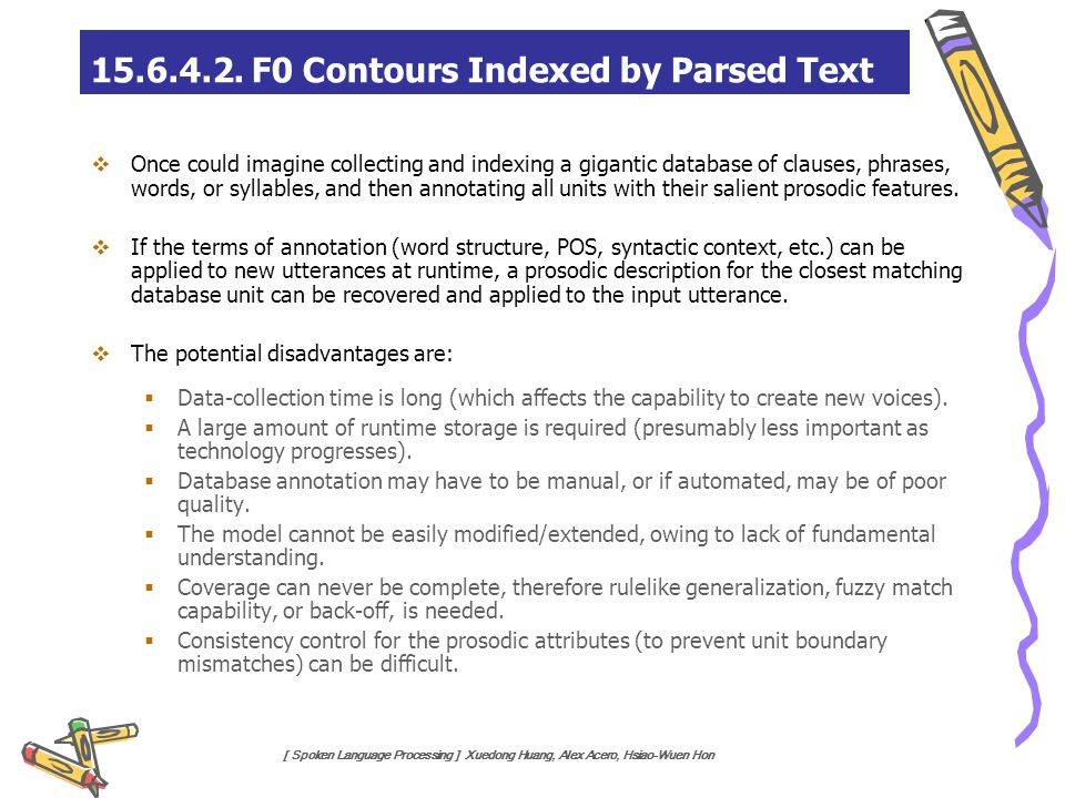 15.6.4.2. F0 Contours Indexed by Parsed Text