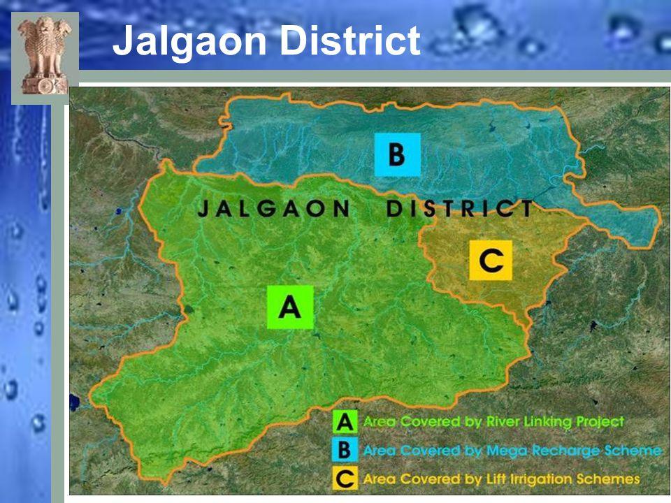 Jalgaon District