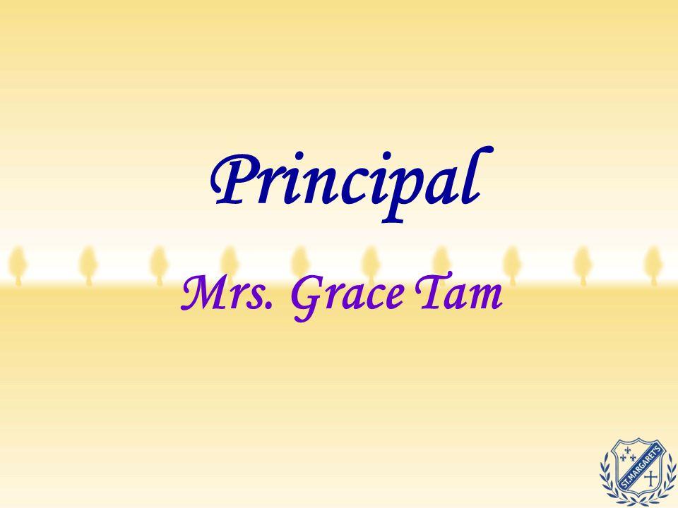 Principal Mrs. Grace Tam