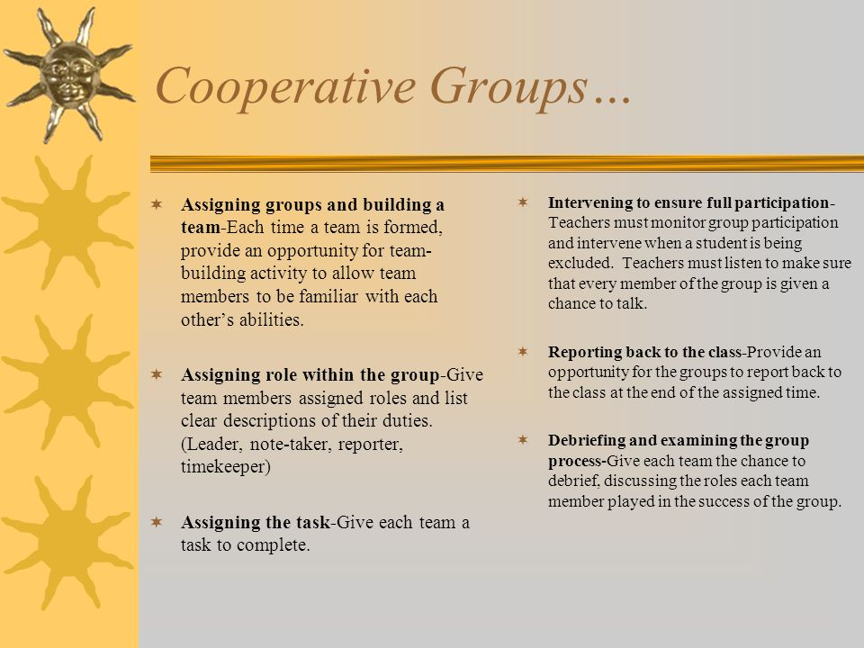 Cooperative Groups…