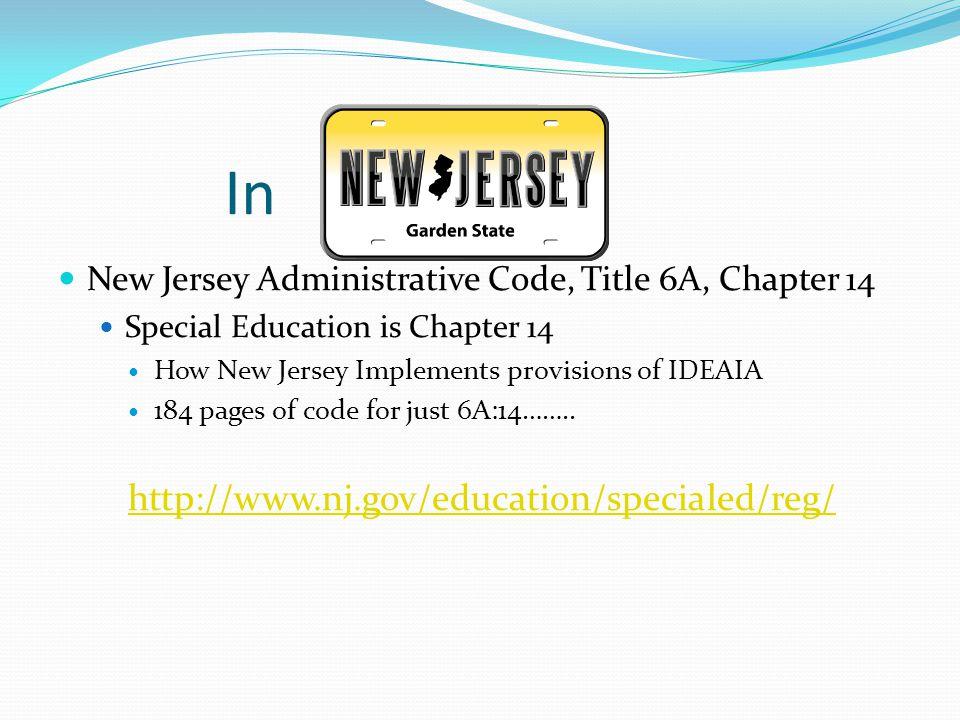 In http://www.nj.gov/education/specialed/reg/