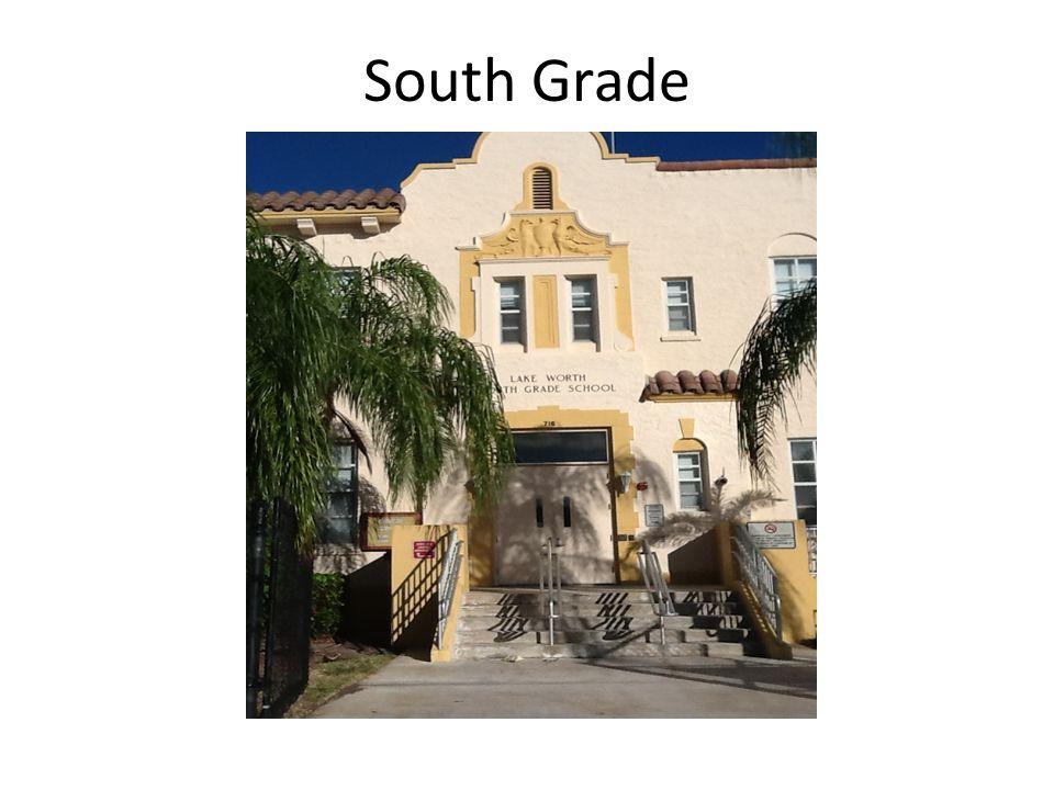 South Grade