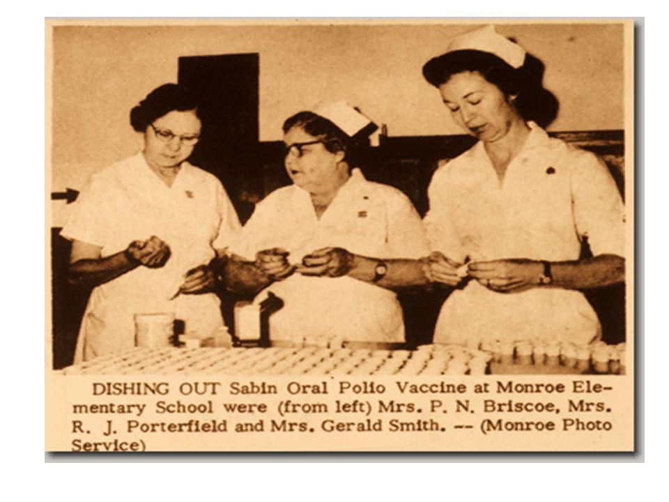 I Remember School Nurses…..