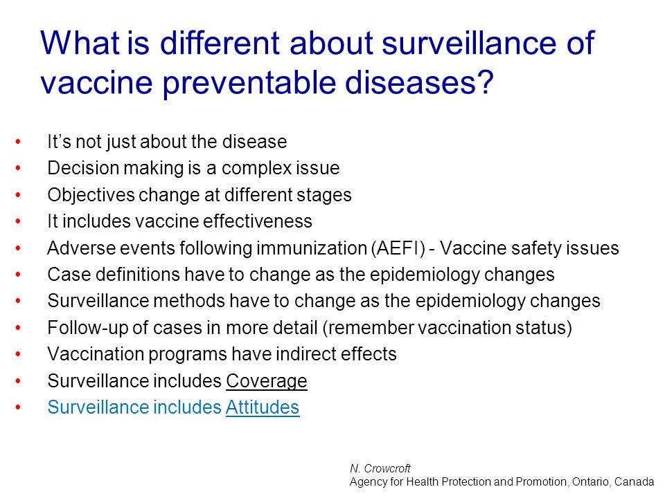 Questions Acknowledgments: EPIET Vaccination module.
