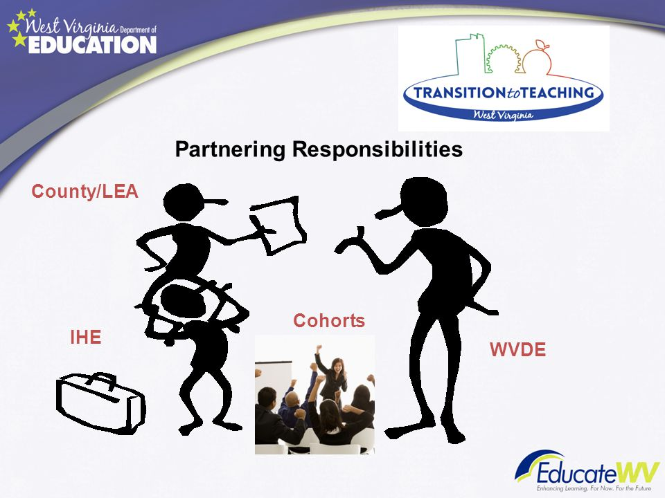 Partnering Responsibilities