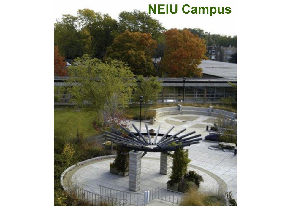 NEIU Campus
