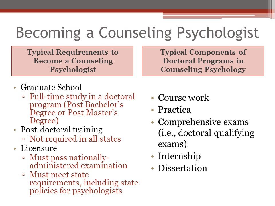 What Is Counseling Psychology Ppt Video Online Download
