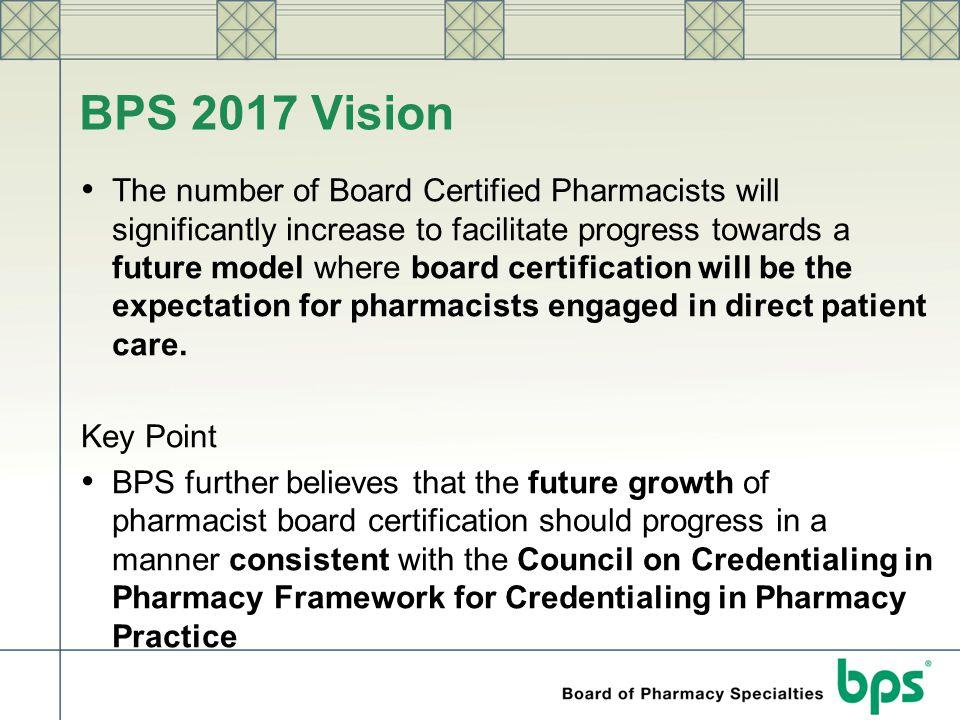 BPS 2017 Vision