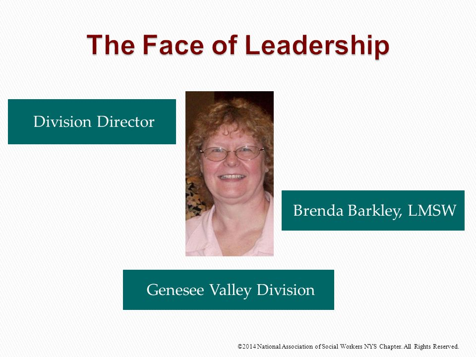 Genesee Valley Division