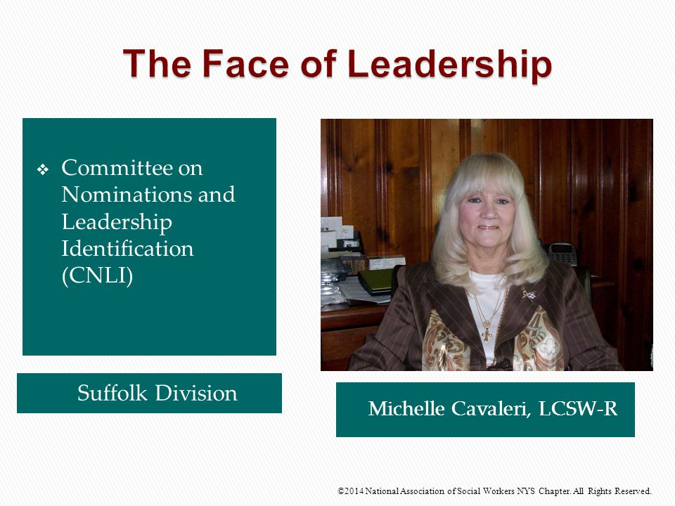 Michelle Cavaleri, LCSW-R