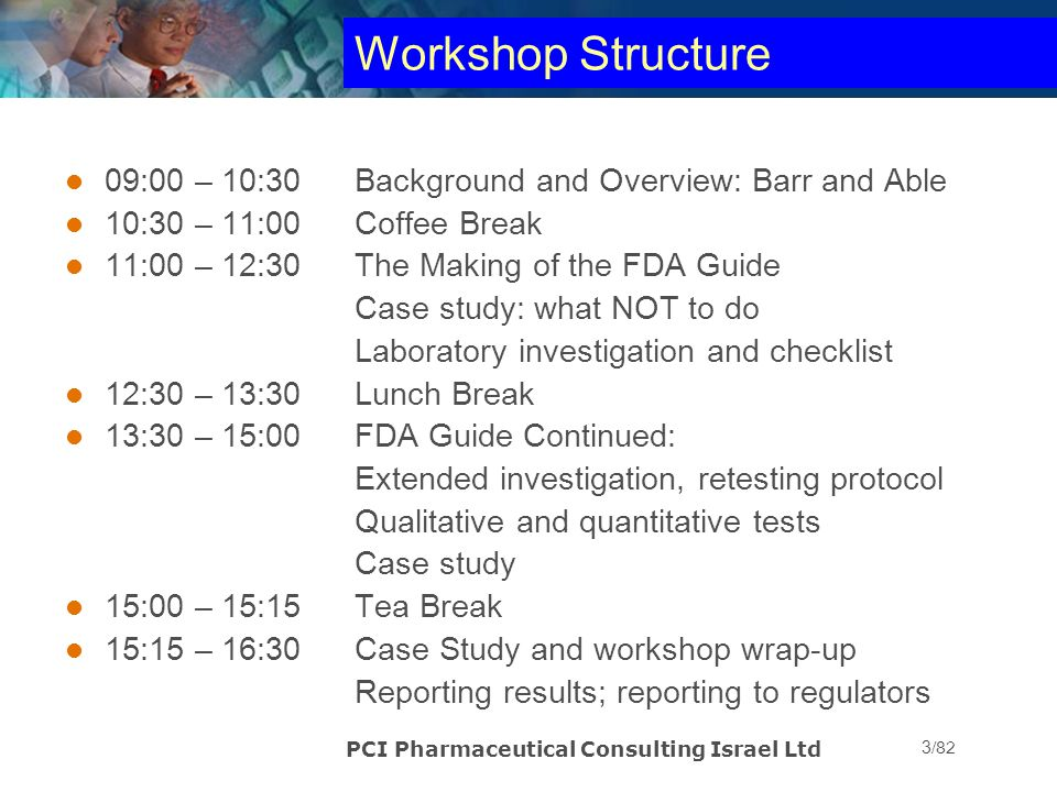 Workshop Structure 09:00 – 10:30 10:30 – 11:00 11:00 – 12:30