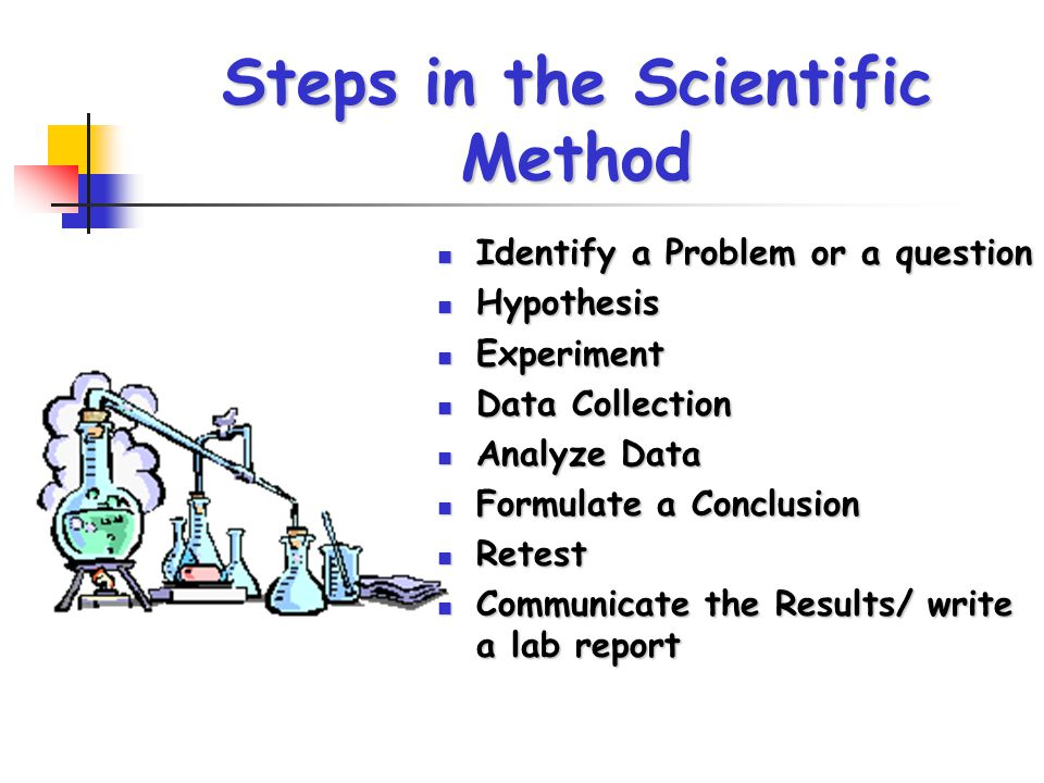 lab experiment 7 questions and conclusion Experiment 3 limiting reactants their lab notebooks before getting their instructor's you should keep this question in mind while performing.
