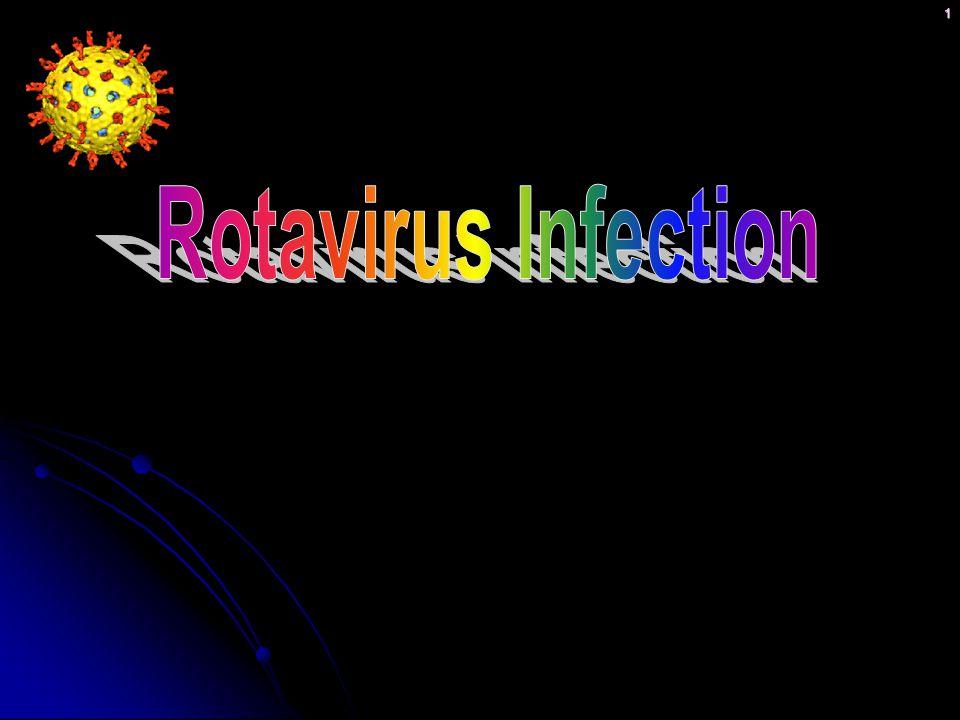 Rotavirus Infection