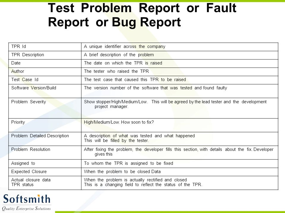 Manual Testing Concepts - Ppt Video Online Download