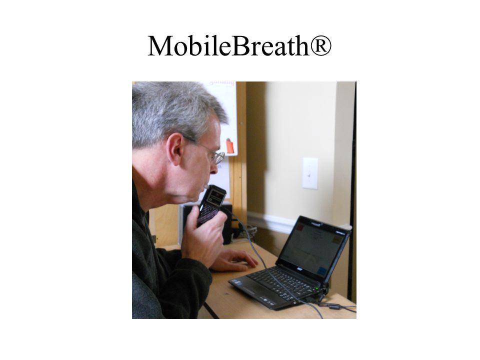 MobileBreath®