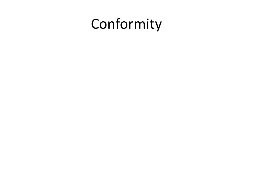 evaluate research on conformity making reference to 2 studies essay Moscovici (1976) argues that traditional conformity research cannot explain the minority influences on the majority, which have been observed in real life research shows that in-group minorities have a greater chance of exerting influence than out-group minorities.
