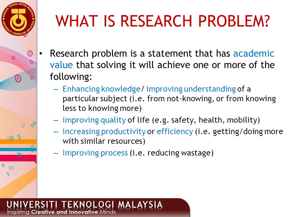 paediatric research statement problems Translational research intervention strategies for improving pediatric nursing practice to promote the health of pediatric endocrinology nursing.