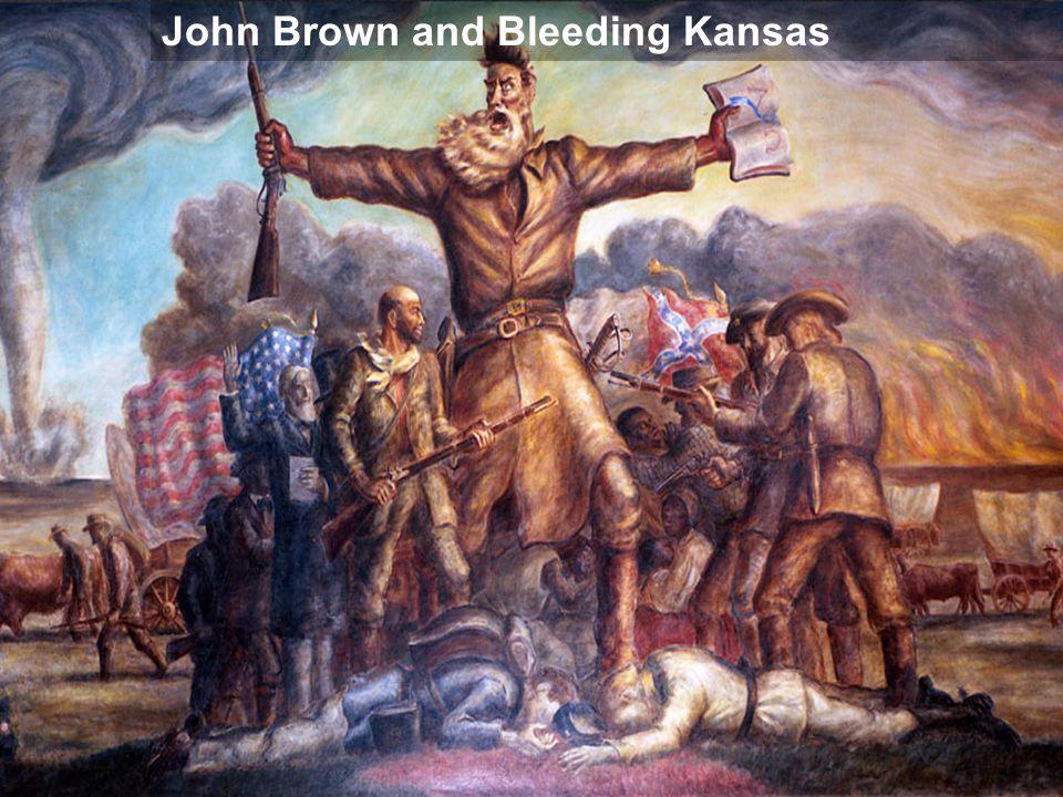 John Brown and Bleeding Kansas