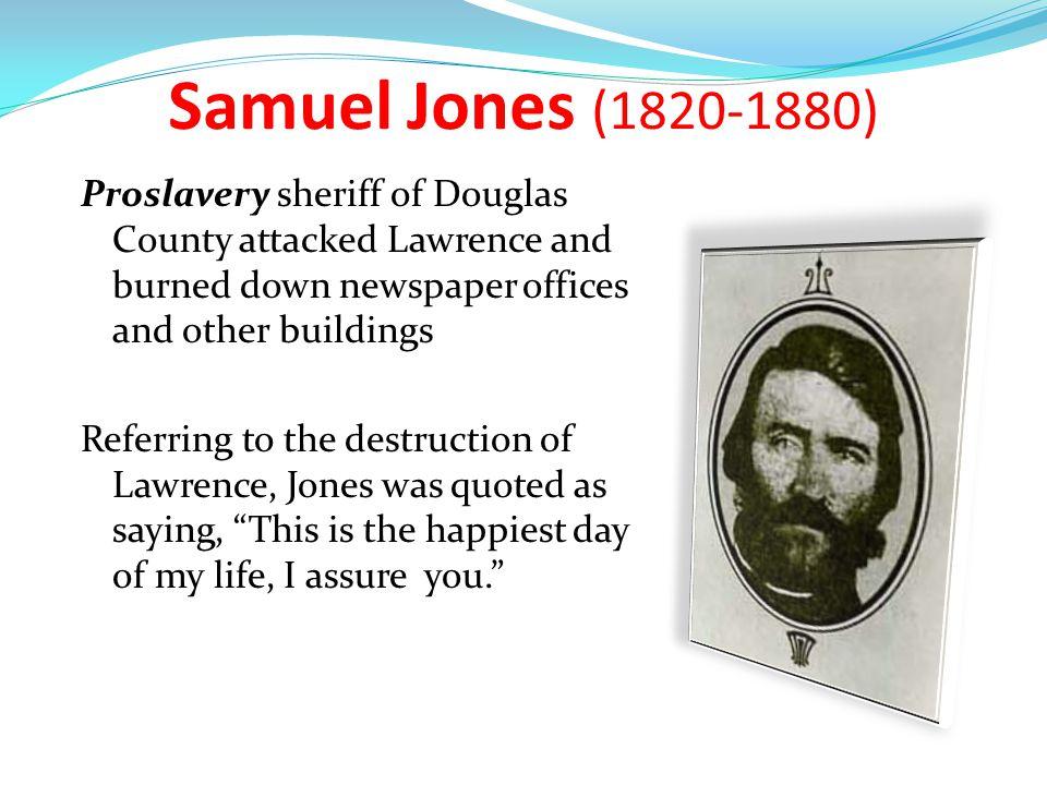 Samuel Jones (1820-1880)
