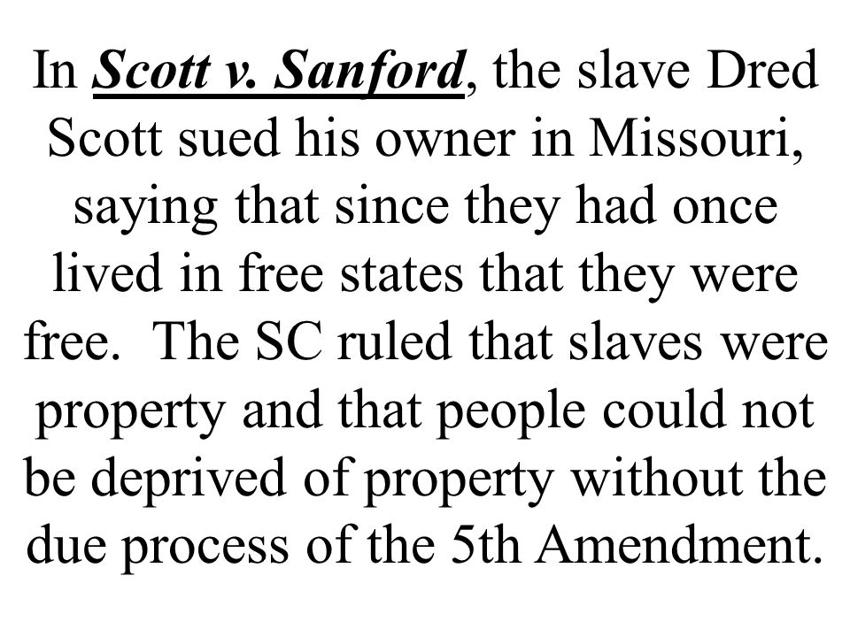 In Scott v.