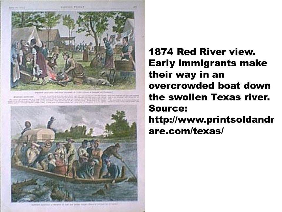 1874 Red River view.