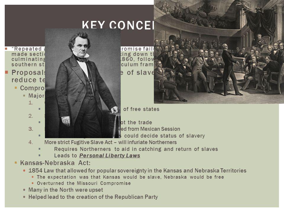 Key Concept 5.2 II