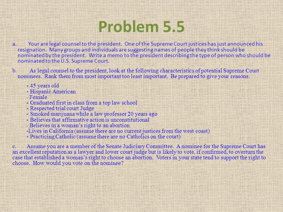 Problem 5.5