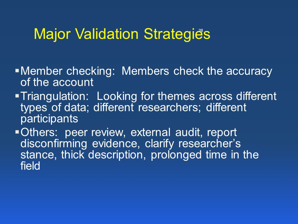 validation strategies essay Call by name is an evaluation strategy where the arguments to a function are  complexity, analysis, transformation essays dedicated to neil d jones .