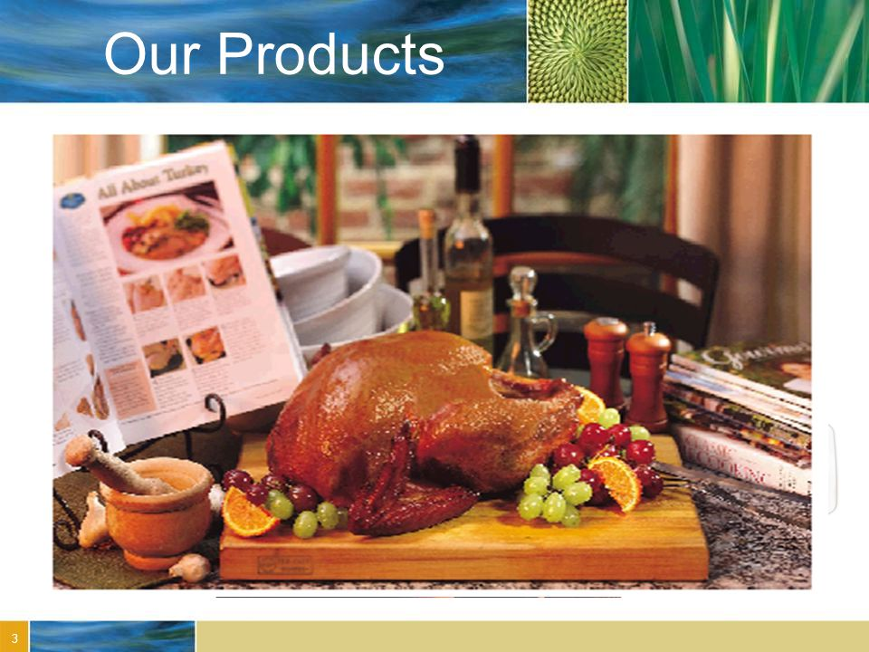 Cargill's Virginia Turkey Operation Location