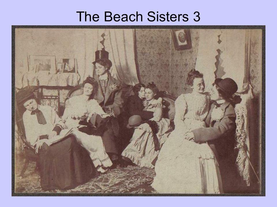 The Beach Sisters 3