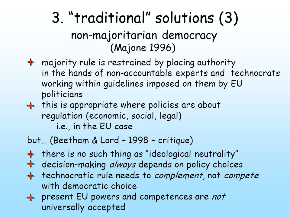 3. traditional solutions (3)