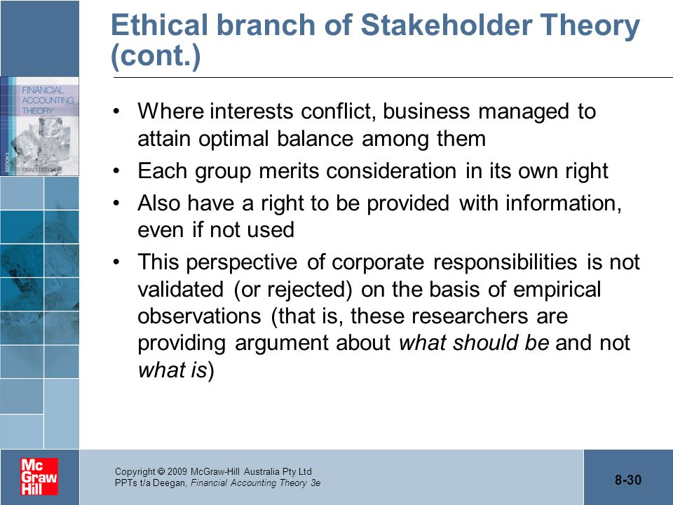 financial accounting information stakeholders duped Table 2 stakeholders' financial information needs and reasons for them   internal controls, holding managers to account for financial (and/or other).