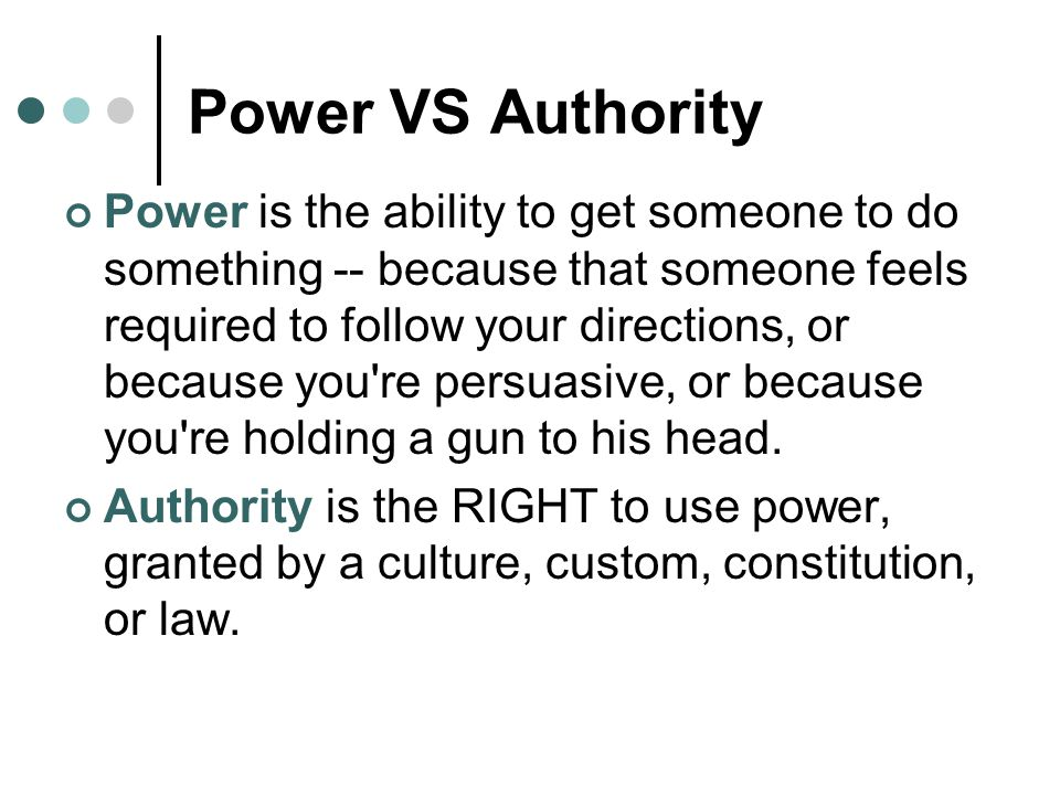 the power of authority Prayer and authority there are several kinds of prayerthere are prayers of thanksgiving, supplication, intercession etc, but here i want to talk about the prayer of authority.