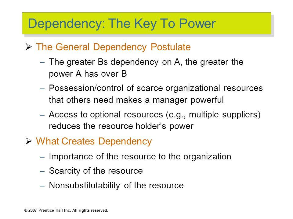 Power Tactics Power Tactics Influence Tactics
