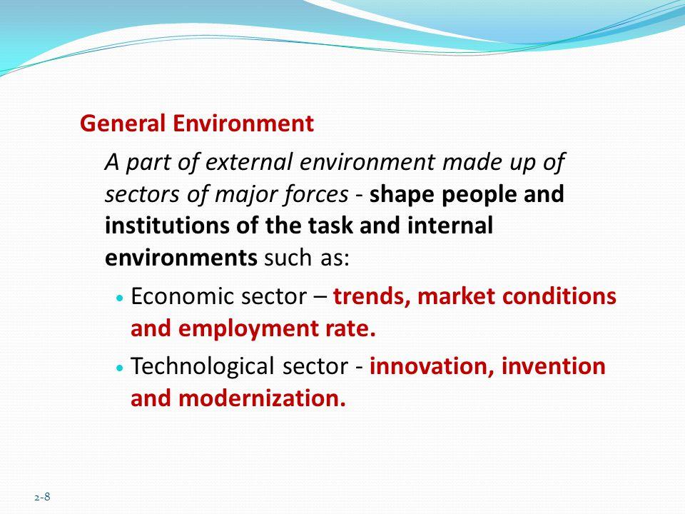 General Environment