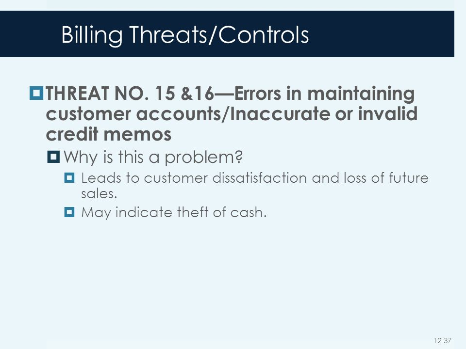 billing system general statement of the problem He/she also maintains the quarterly statement of account  system utilizing in-house e-billing  analytical and problem solving skills.