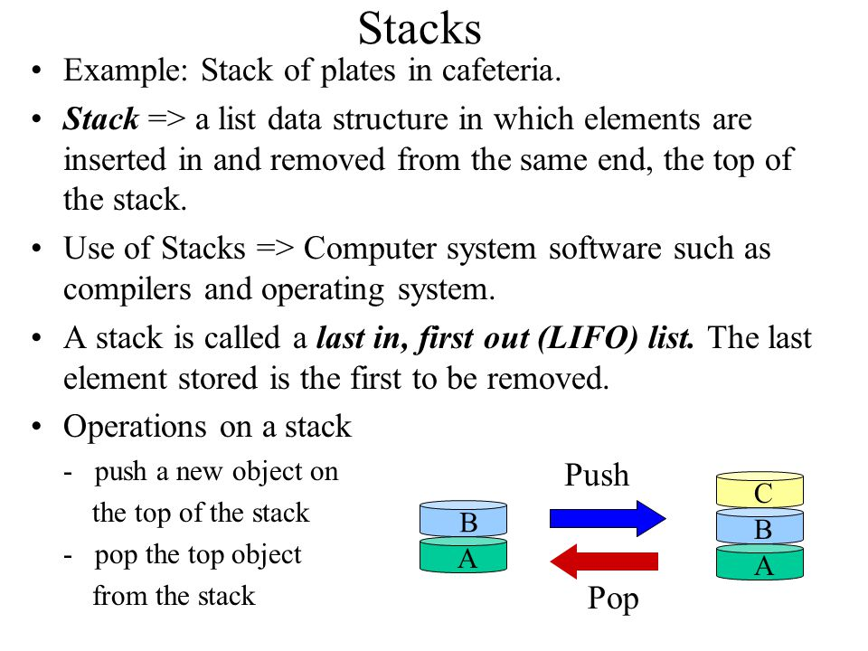 Big o and data structures.
