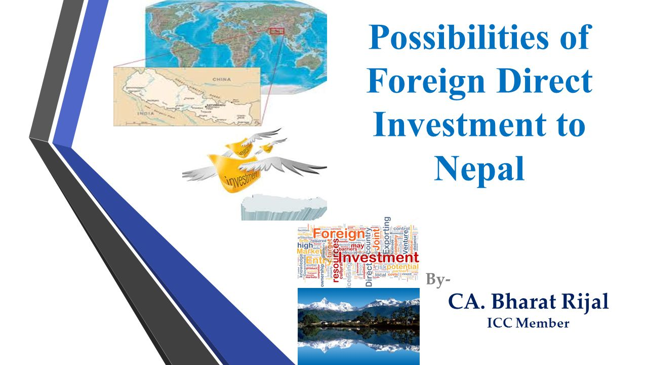 foreign direct investment in nepal Foreign direct investment (fdi) in nepal| foreign investment and technology transfer act | dhakal and ghimire law offices | law, lawyers, law firm.