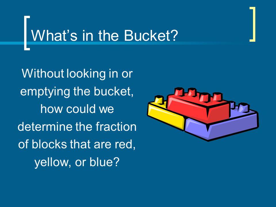 determine the fraction