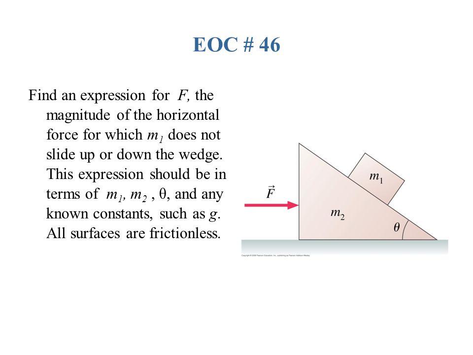 EOC # 46