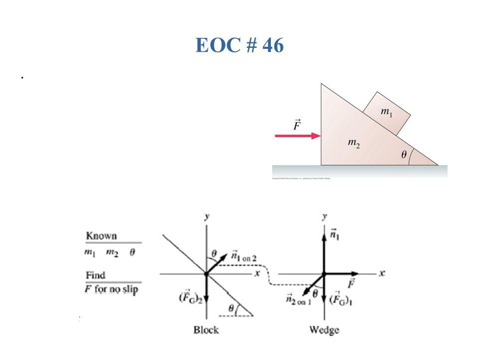 EOC # 46 .